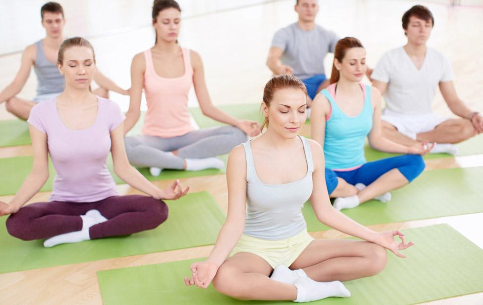 yoga Pioltello